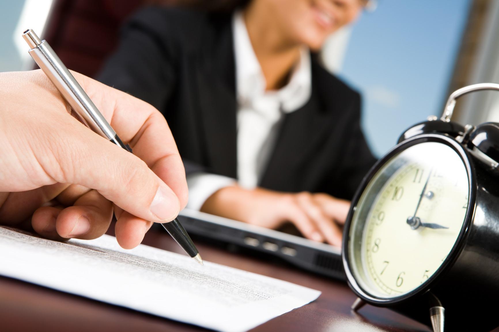 Pranešimas dėl mokėjimų nurodymų ir darbo laiko